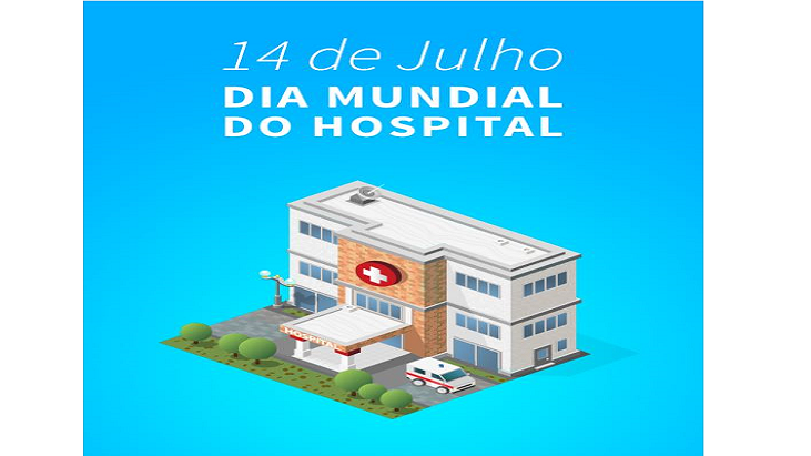 DNA HOSPITALAR - Dia Mundial do Hospital