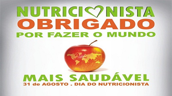 DNA HOSPITALAR - Dia do Nutricionista